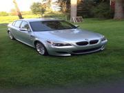 2006 Bmw 5.0L 4999CC V10